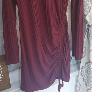 Eyeshadow Dress